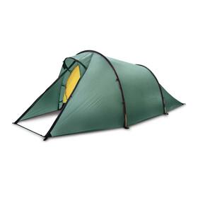 Hilleberg Nallo 4 teltta , vihreä
